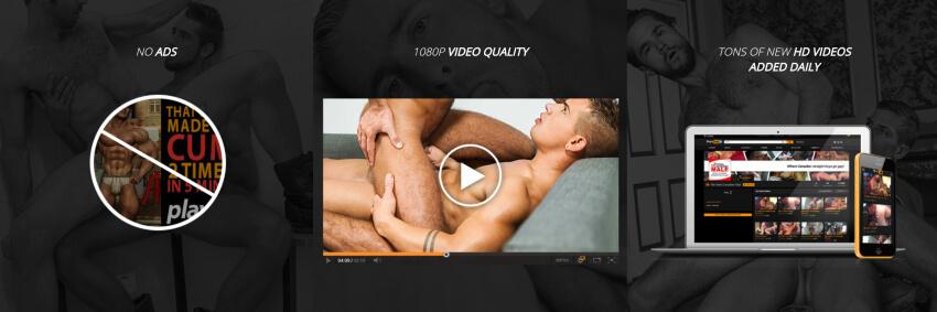 PornHub Premium gay